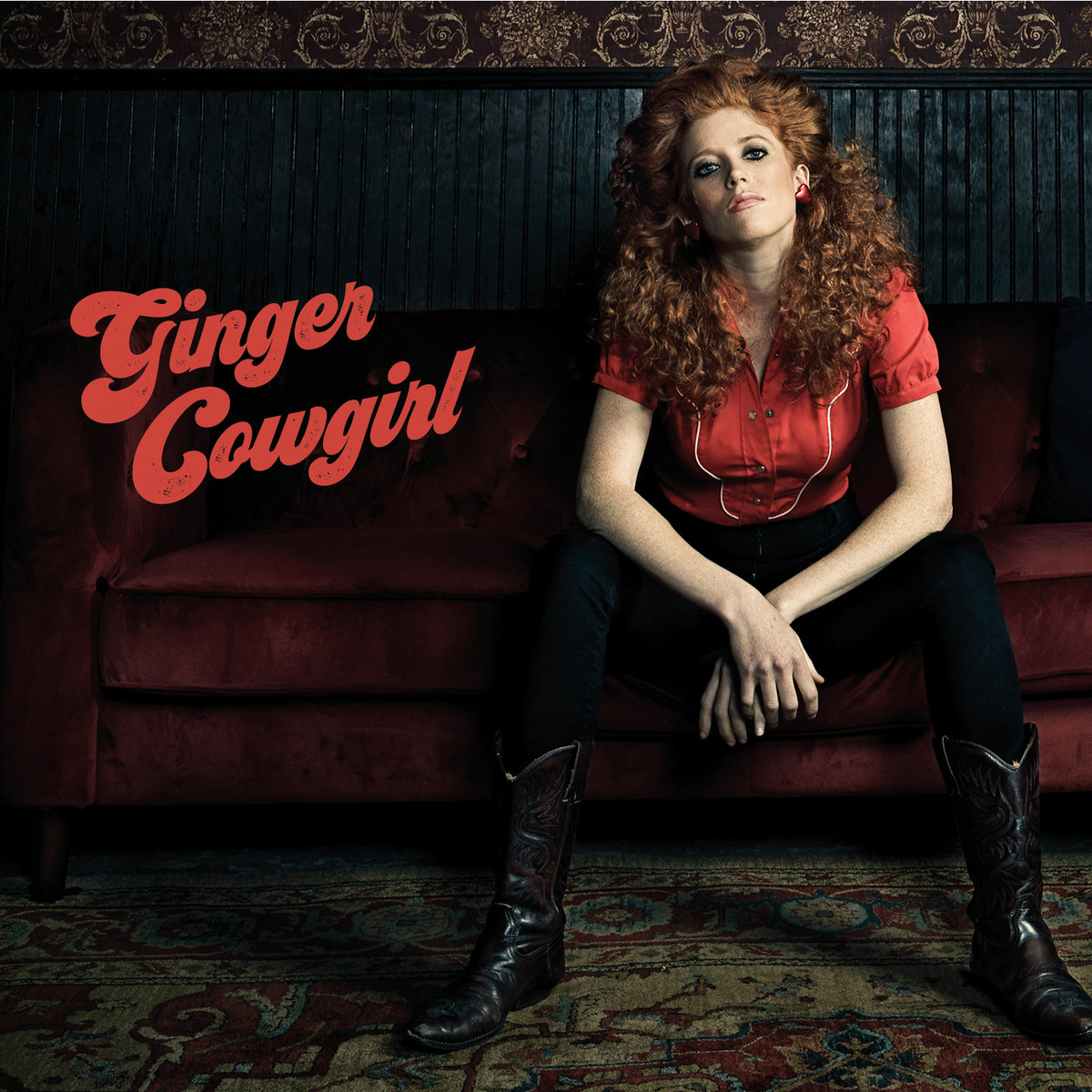 GingerCowgirl